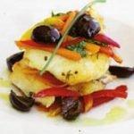 Kalamata Zeytinli Lagos Balığı