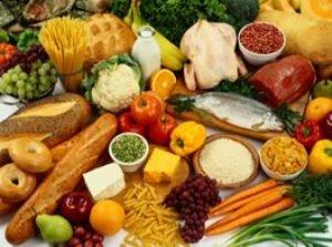Faydalı Yiyecekler